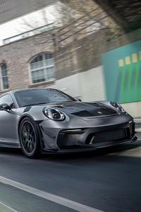 1080x2280 Porsche GT3 RS 4 5k