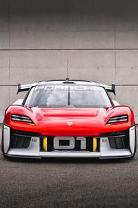 240x320 Porsche Mission R 2021