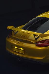 Porsche New 2019