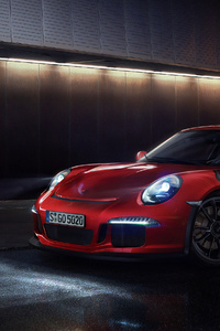 Porsche New 4k 2019