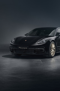 Porsche Panamera 4 Edition 10 Jahre 2019
