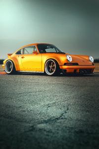 480x800 Porsche Singer