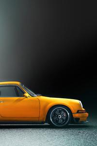 1080x1920 Porsche Singer 5k