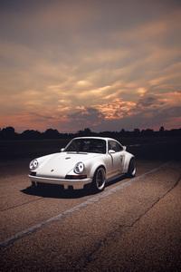 Porsche Singer Vehicle Design DLS 2018