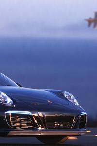 640x960 Porsche4k