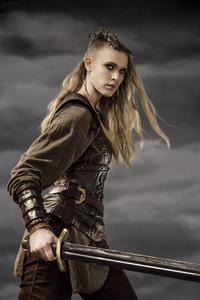 Porunn Vikings 4k