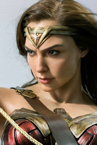 Power Of Wonder Woman 5k