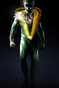 240x320 Power Rangers Tommy Oliver
