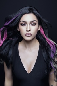 320x480 Pravana Vivids Mood Color