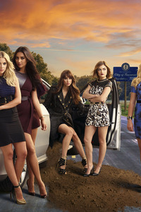 Pretty Little Liars Tv Series