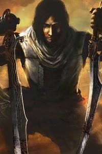 1440x2960 Prince Of Persia 2020