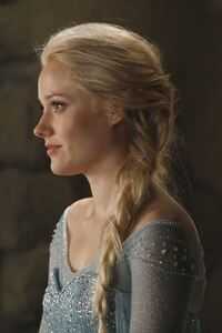 Princess Elsa Once Upon A Time