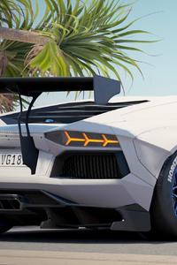 Prior Design Lamborghini