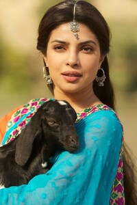 Priyanka Chopra Desi Girl