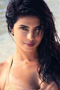 Priyanka Chopra Exotic