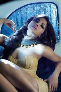 Priyanka Chopra GQ