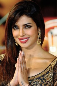 Priyanka Chopra Indian Girl