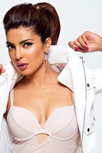 Priyanka Chopra Wide