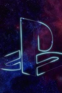 320x480 PS E3 2018 Logo