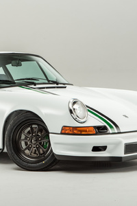 PS Le Mans Classic Clubsport 2018 Front