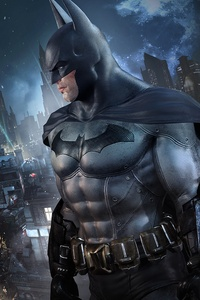 Ps4 Batman Arkham Knight 4k 2018