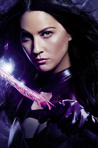 Psylocke In X Men Apocalypse