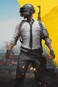 Pubg And The Walking Dead