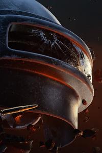 480x854 Pubg Helmet 2019