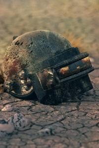 Pubg Helmet 4k