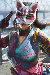 Pubg Ninja Girl