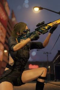 Pubg Sniper 4k 2021