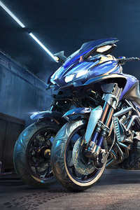 Pubg Yamaha 4k
