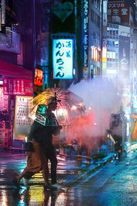 720x1280 Punk Night Street 4k