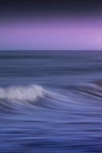 Purple Ocean