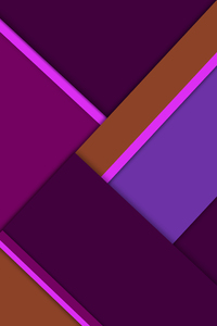 240x320 Purple Pink Material Design 8k