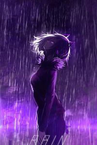 750x1334 Purple Rain