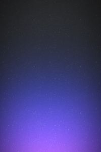 Purple Sky Abstract 4k