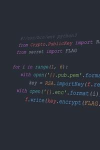 Python Programming Syntax 4k