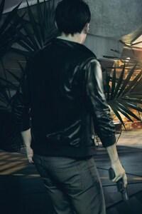 640x960 Quantum Break New Game