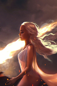 240x320 Queen Mother Of Dragons