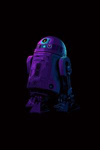 640x1136 R2dr Minimalism