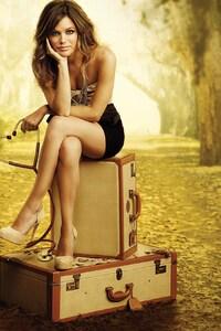 Rachel Bilson In Hart Of Dixie