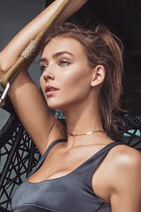 Rachel Cook 2019