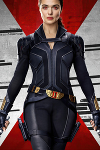 540x960 Rachel Weisz X Black Widow 4k