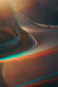 360x640 Racing Roads