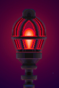 Radio Light Thimbleweed Park