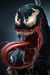 Raging Venom