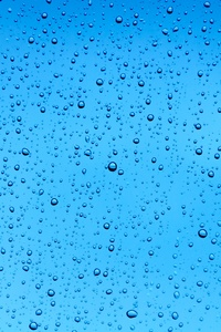 Rain Drops Water Liquid