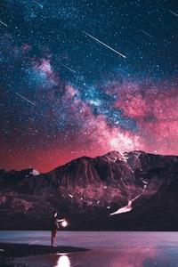 Rain Of Stars