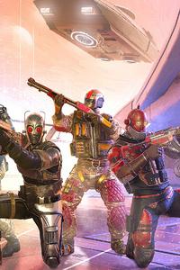 Rainbow Six Siege Cyberpunk